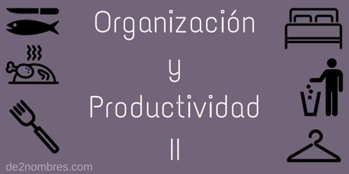 organizacion-productividad